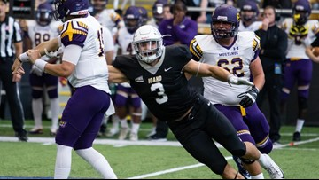 Idaho's Kaden Elliss drafted by New Orleans Saints