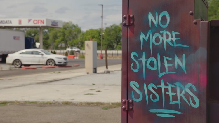 Saving Our Sacred Sisters: What's being done to stop violence against Indigenous women