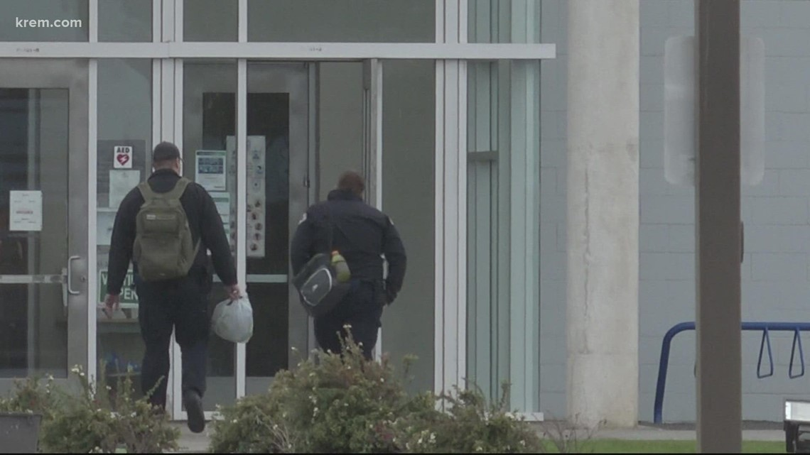 About 500 Spokane correctional employees may be separating