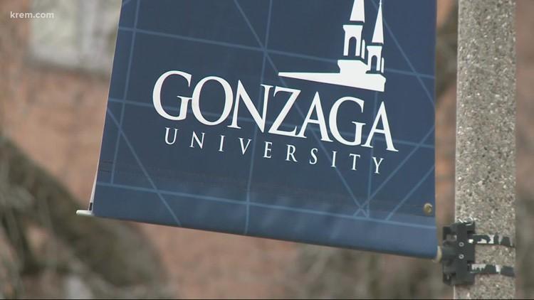 Gonzaga improves security measures after class interrupted by 'violent behavior'
