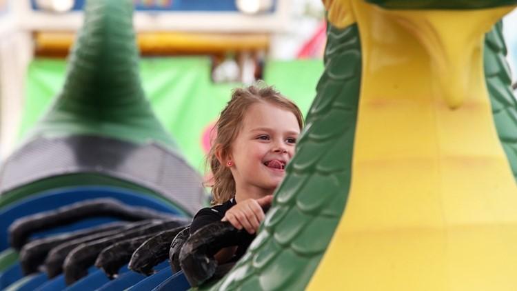 North Idaho Fair breaks attendance record