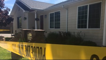 E. Central shooting victim crawled through strangers' apartment window, docs say