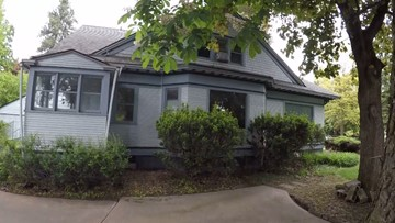 Historic home to be demolished after 100-plus years in Coeur d'Alene