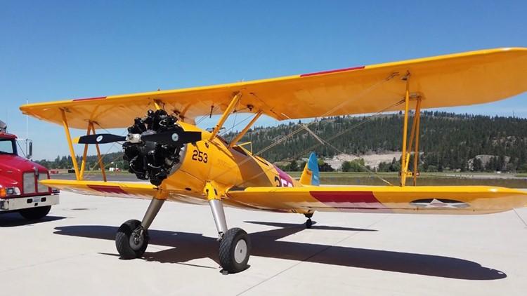 Historic Flight Foundation opens Felts Field tarmac tours
