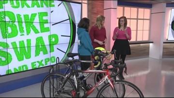 Spokane Bike Swap & Expo