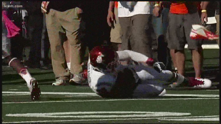 WSU alum Deone Bucannon becomes Super Bowl champion
