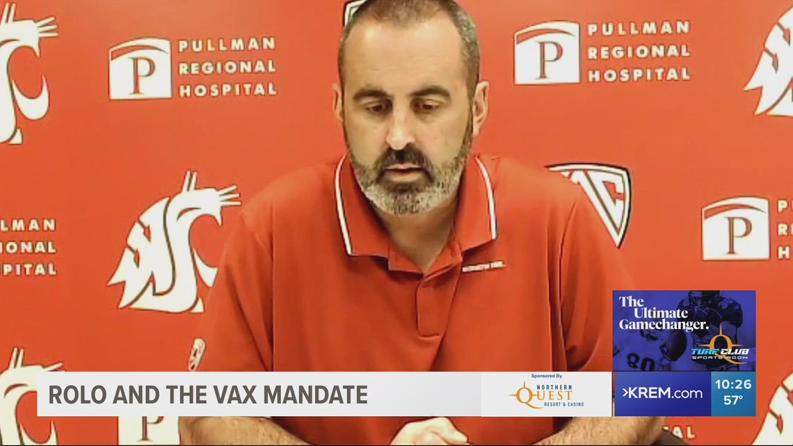Nick Rolovich and the mandate: What you need to know if he has applied for an exemption
