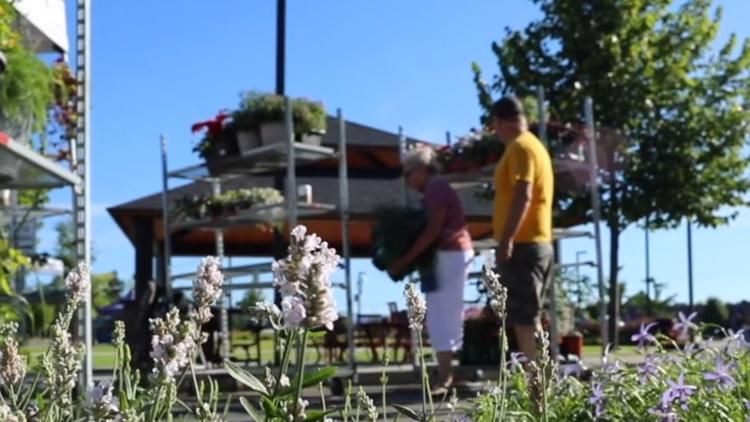 Love Local Spotlight: Inland Northwest Farmers Market Association