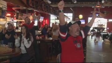 Gonzaga alumni celebrate Sweet 16 revenge over Florida State