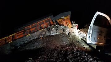 North Idaho tracks reopen after BNSF train derailment