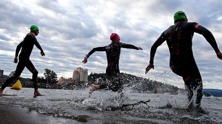Coeur d'Alene Ironman 2021: Everything you need to know