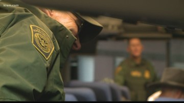 Border Patrol doubles arrests at Spokane bus station in one year