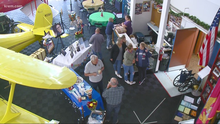 100th birthday celebration of the late Forrest Bird, founder of Bird Aviation Museum