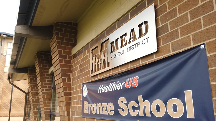 Mead School district will begin classes next week after smoke disrupts plans