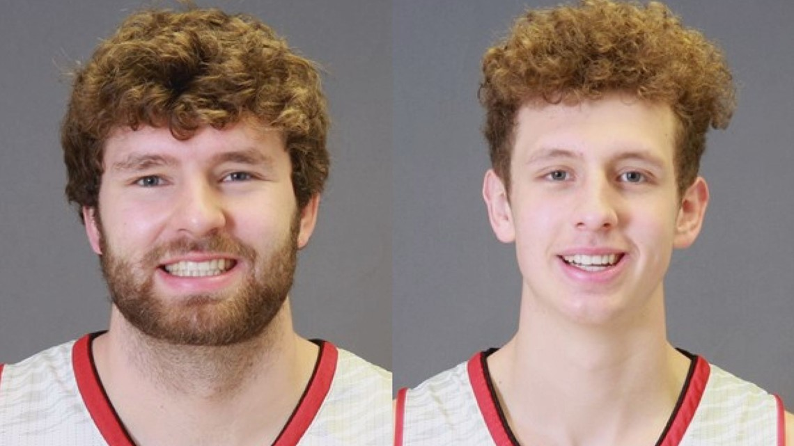 EWU's Groves brothers thriving as each other's biggest fans on the court