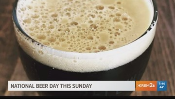 National Beer Day with Bellwether Brewing