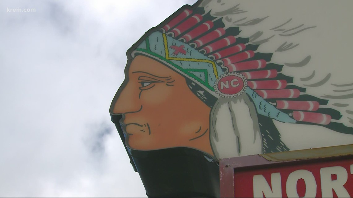 Community members give feedback on potential mascot change for North Central High School in Spokane