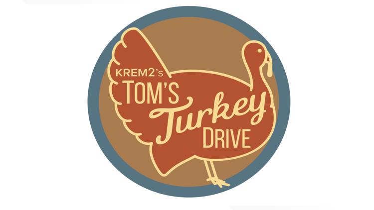 Tom's Turkey Drive 2020