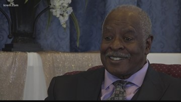 After 30 years, Spokane Pastor Happy Watkins continues to keeps MLK's message of hope alive