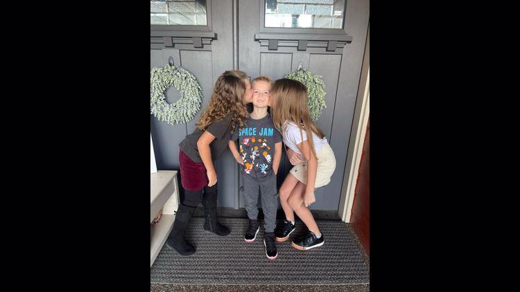 PHOTOS: KREM 2 Viewers share back to school photos