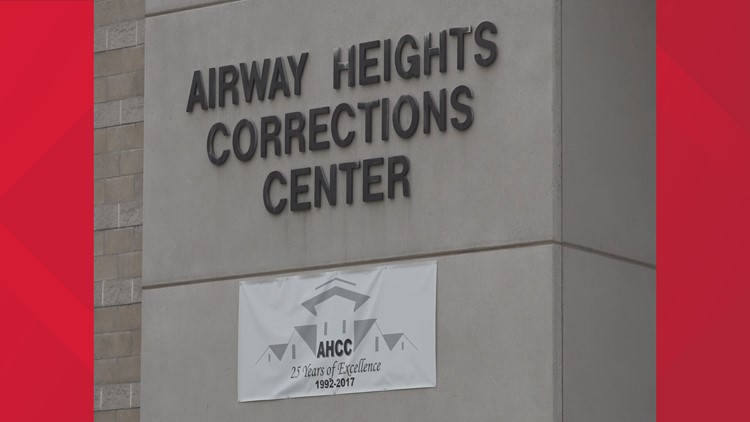 In-person visits resume with the Washington Department of Corrections for Mother's Day