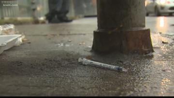 Washington State Supreme Court ruling effectively decriminalizes small amounts of drugs