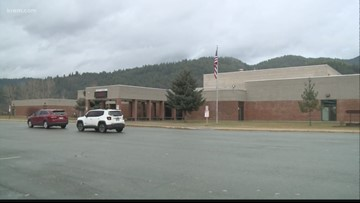 Silver Hills Elementary in Idaho closes due to high number of illnesses
