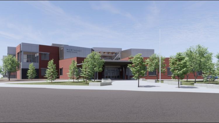 Spokane Public School board approves boundary changes
