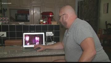 Local paranormal group visits haunted Montana prison   krem com