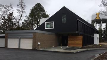 Take a peek inside the Univ. of Idaho president's new home