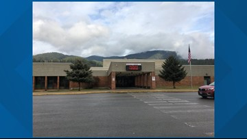 Staff at Silver Hills Elem. in North Idaho disinfect school amid mass illness