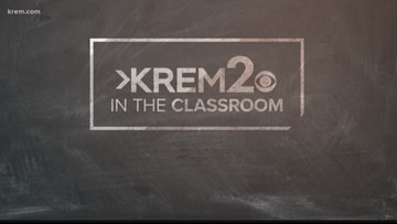 Sign Up for KREM in the Classroom