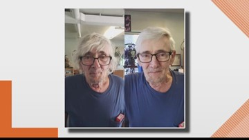 Silver Alert issued for missing Washington man with dementia