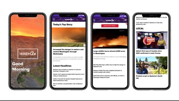 How to customize stories, alerts on the new KREM 2 News App
