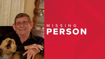 Missing Omak man found safe in Grand Coulee