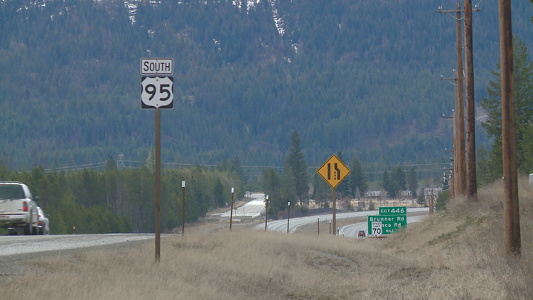 Gov. Little addresses North Idaho growth with proposed $1.5B infrastructure bill