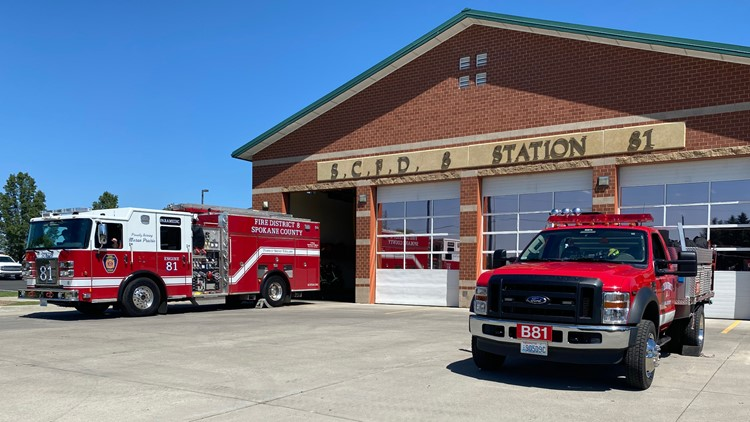 How firefighters are dealing with COVID-19 regulations