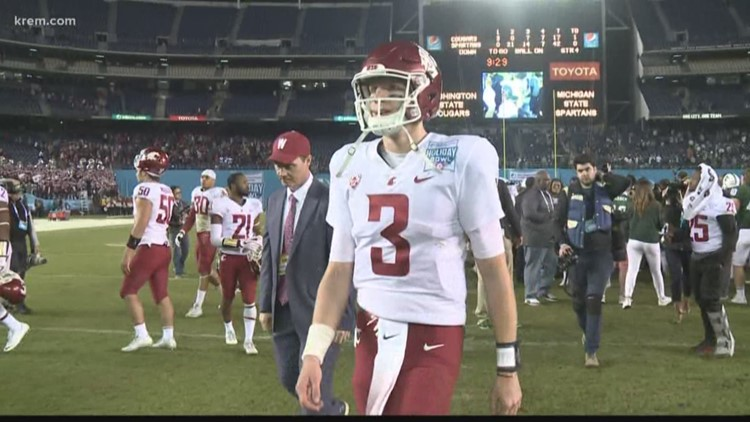 'Bright, spirited and caring soul': Tyler Hilinski's legacy lives on