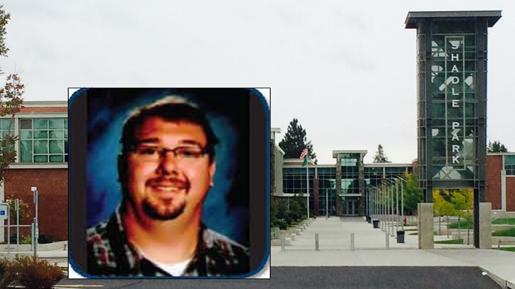 Spokane Public Schools knew of misconduct allegations against former teacher, records show