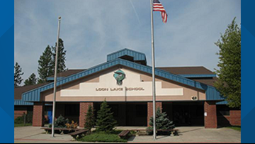 Loon Lake SD pushes back first day of class to Sept. 4 due to flooding