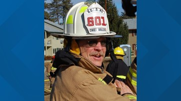 Okanogan County Fire Chief passes away after battle with cancer