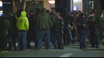 Coeur d'Alene police say no complaints received over George Floyd protest