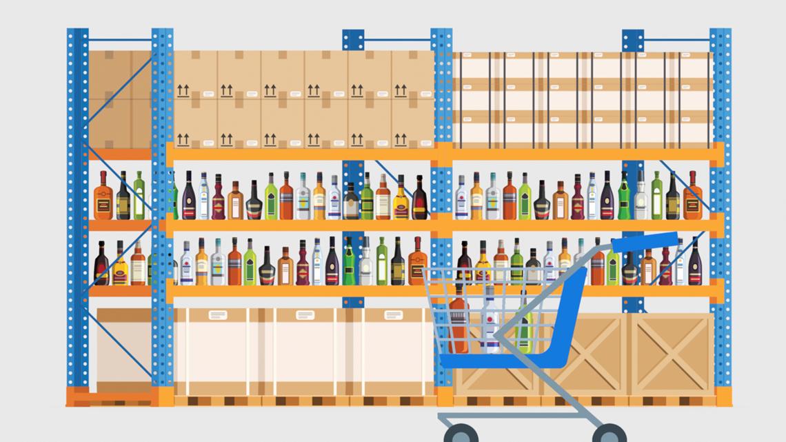 Private liquor in Washington state: Are we better off?