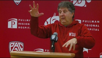 The best of Mike Leach's pressers... so far