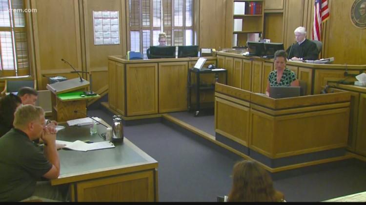 Attorney for Freeman School shooting suspect asks judge to recuse himself