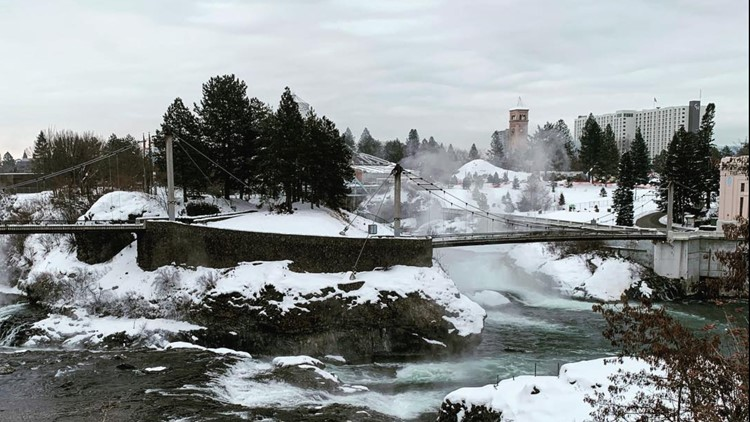 Spokane among three local cities named best places to live