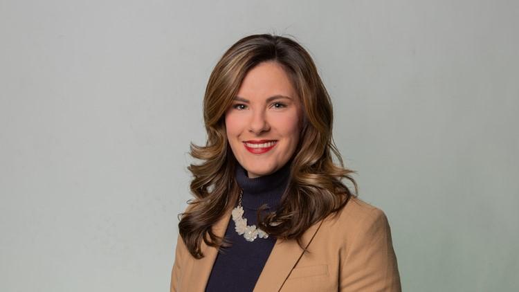 Amanda Roley