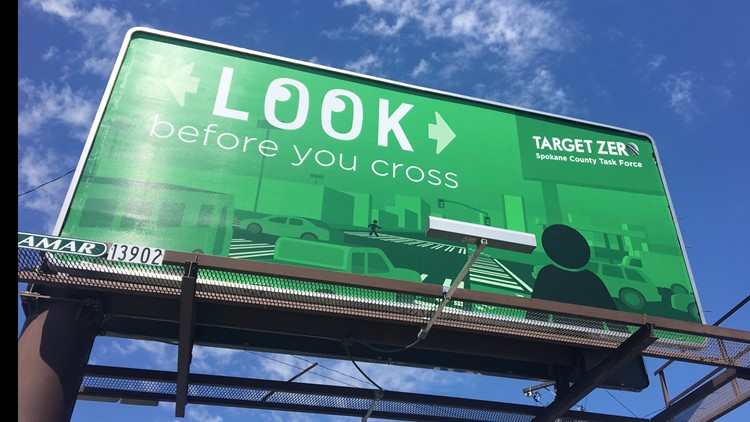 Look billboard