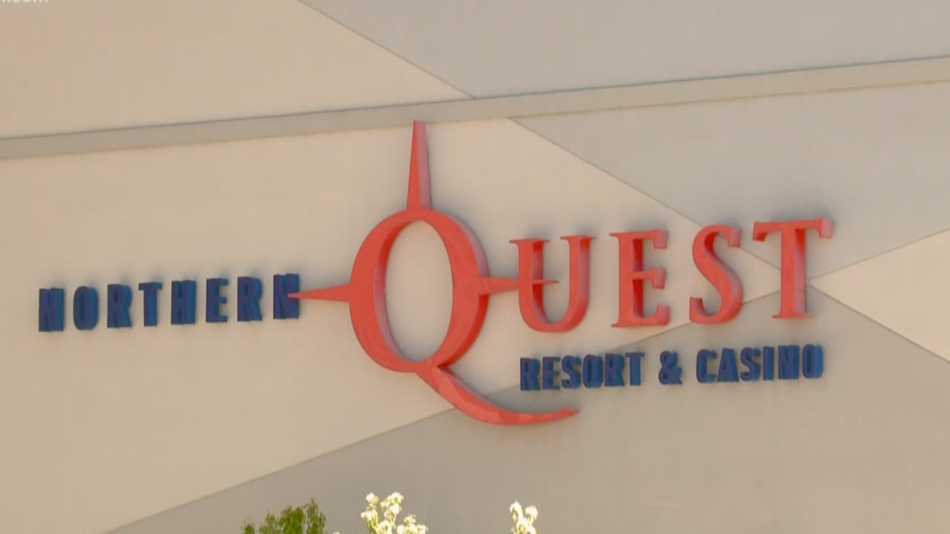 Northern Quest Casino Reopens With Coronavirus Safety Measures Krem Com
