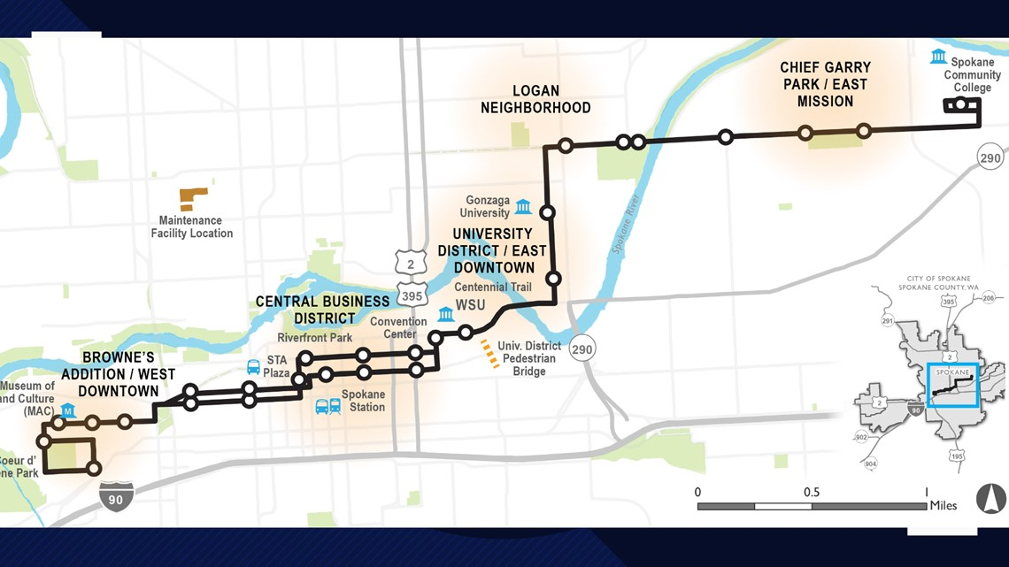 53 Million Award Will Fund Rapid Transit Bus Route In